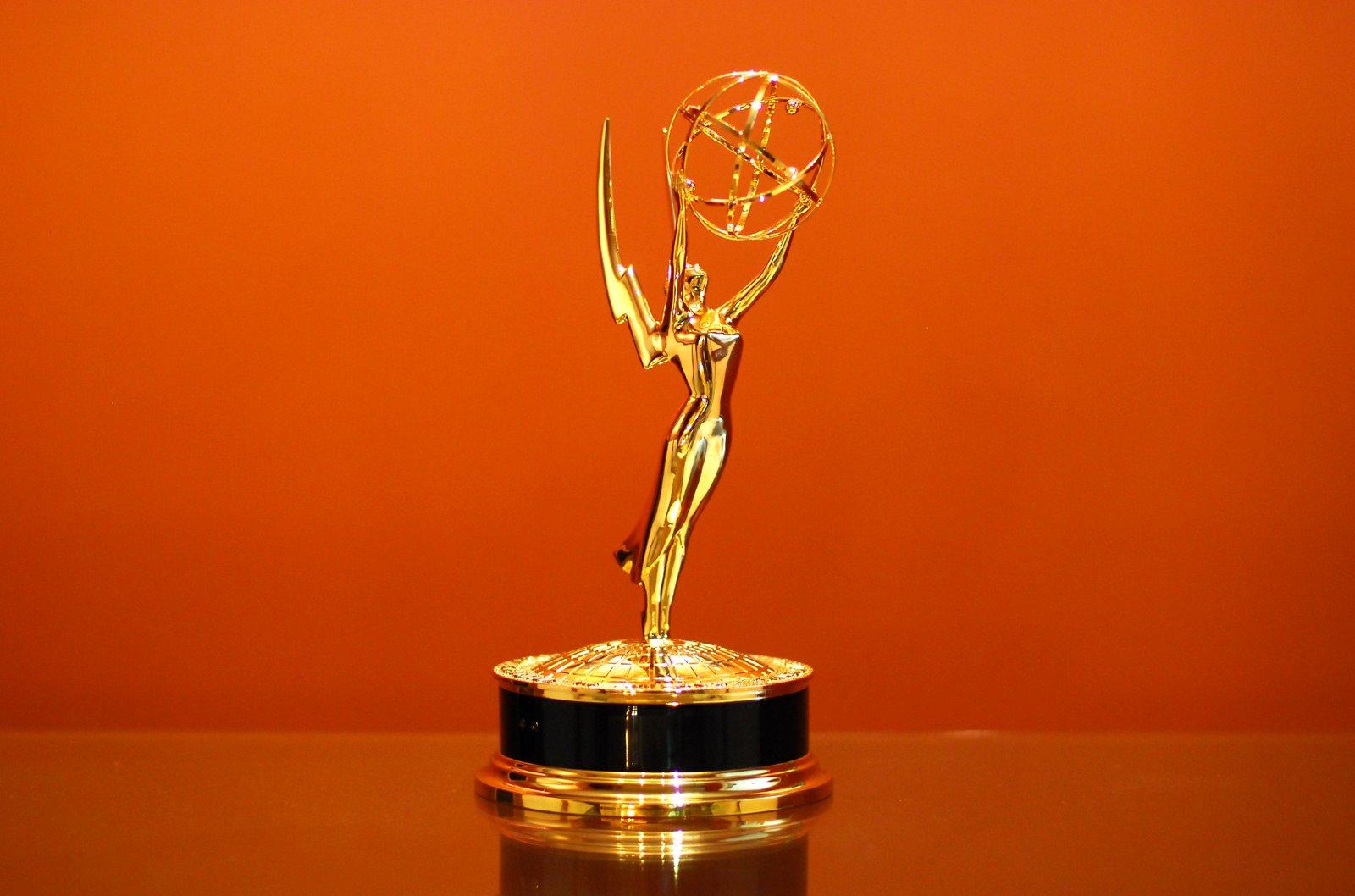 YDA Wins an Emmy!